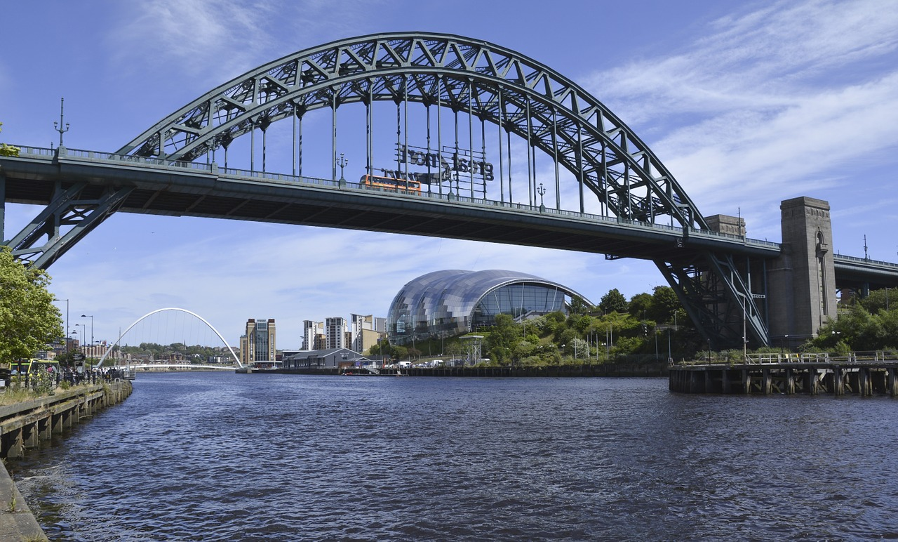 The Top Things To Do In Newcastle mentioned in this post will make this underrated city your favorite place in the UK